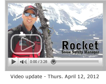 Video Update for April 12, 2012
