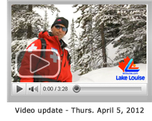 Video Update for April 5, 2012