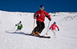 Ski & Snowboard School