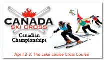 Sports Chek Ski Cross Canadian Championships