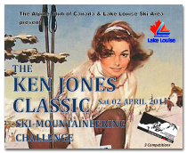 Ken Jones Classic Ski Mountaineering Race