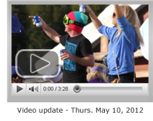 Video Update for May 10, 2012