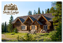 Skoki Lodge