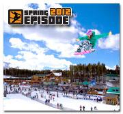 Spring Episode 2012