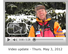 Video Update for May 3, 2012