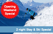Stay and ski for $69