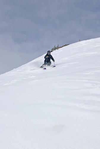 Lake Louise Snow Report & Weather   The Lake Louise Ski Resort